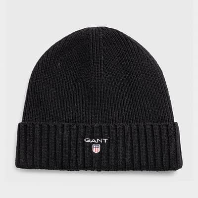 LBAGAN8_Beanie_Black_Main