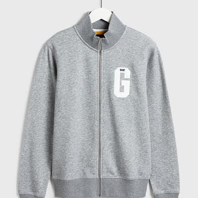 LBAGAN41_Jacket_Grey_Main