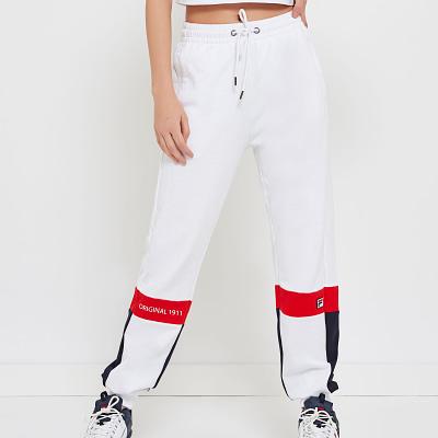 LBAFIL21_Pants_White_Front