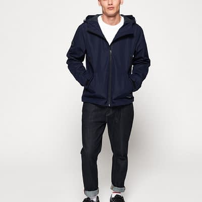 LBASUP9_SUPERDRY_Men's_Technical_Elite_Windcheater_Navy_Main